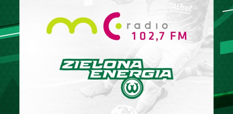 Zielona Energia w MC Radiu